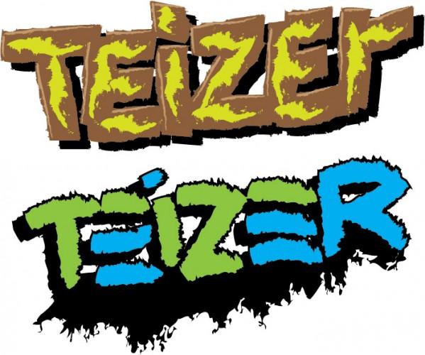 Teizer handstyles