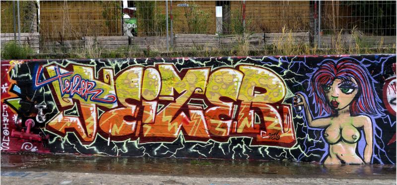 Teizer+chick @ ndsm
